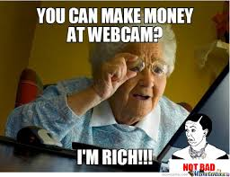 Memes Vault Grandma Finds The Internet Meme via Relatably.com