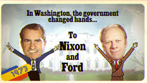 "「""1974  Unusual succession makes Ford president""(HISTORY)」の画像検索結果"