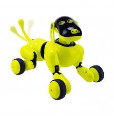 <b>Интеллектуальный щенок робот собака</b> RToy «Дружок» APP ...