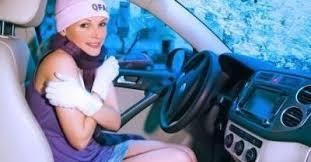Как заставить автомобильную печку огненно жарить зимой ...
