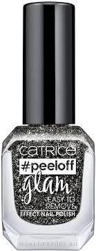 """<b>Лак для ногтей</b> с эффектом """"<b>Peel-off</b>"""" - Catrice <b>Peeloff</b> Glam Easy ..."""