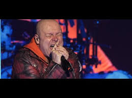 <b>Helloween</b> - <b>Keeper Of</b> The Seven Keys (United Alive) [Full HD]