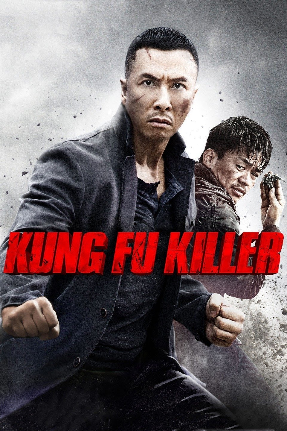 Download Kung Fu Jungle ( kung fu killer) (2014) Dual Audio {Hindi-Chinese} 480p | 720p