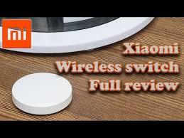 Купить Беспроводной коммутатор <b>Xiaomi Mi</b> Smart Home <b>Wireless</b> ...