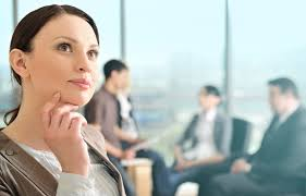 how finding a new job can improve your professional life portrait of a beautiful young businessw daydreaming