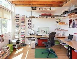 home office design a home office