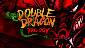 Save 80% on <b>Double Dragon</b> Trilogy on Steam
