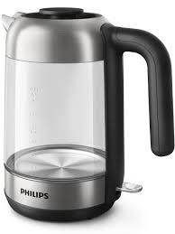 <b>Чайник электрический</b> HD9339/80 со стеклянным корпусом ...