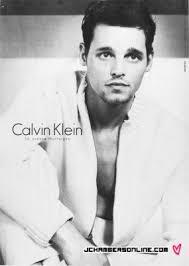 Calvin Klein (2000) - 2000Calvin Klein01 - Justin Chambers Image Gallery - normal_2000Calvin_Klein01