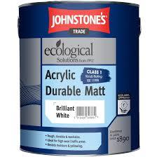<b>Johnstone's Acrylic Durable</b> Matt матовая акриловая ...