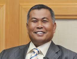 Datuk Seri Ahmad Said - Datuk-Seri-Ahmad-Said