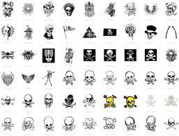 Vector <b>skull top hat</b> free vector download (2,146 Free vector) for ...