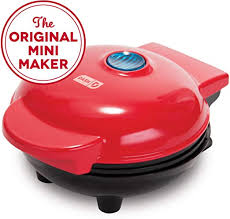 Dash Mini Maker: The Mini Waffle Maker Machine for ... - Amazon.com