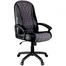 <b>Кресло руководителя Helmi HL-E85</b> Graphite ткань TW-серая ...
