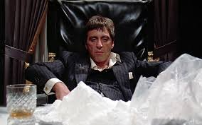 Image result for the world is yours scarface