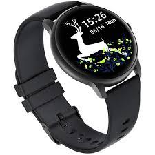 Xiaomi <b>IMILAB</b> Smart Business <b>3D</b> Curved Watch <b>KW66</b> - Dab Lew ...