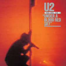 <b>U2</b>: <b>Under a</b> Blood Red Sky Album Review | Pitchfork