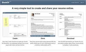 most useful websites for resume building   tech attend  most beneficial websites for resume building slashcv
