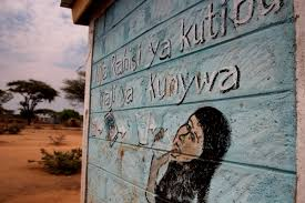 and south sudan a photo essay on beauty pain and ad for drinking lean water in balambala