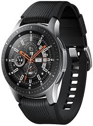 <b>Умные часы Samsung Galaxy</b> Watch R800 (Bluetooth) 46mm ...