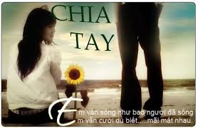 Image result for nhung hinh anh tinh yeu chia tay buon