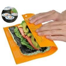 Sushi Maker: лучшие изображения (7) | Делать суши, Суши ...