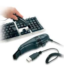 promotional <b>USB Mini Vacuum</b> Cleaner