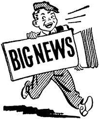 「big announcement」の画像検索結果