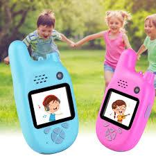 Детский <b>фотоаппарат</b> Children's fun <b>camera</b> (рация+<b>фотоаппарат</b> ...