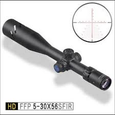 ED 4-16x50 FFP tactical Optics Hunting <b>Riflescope</b> Extremely strong ...