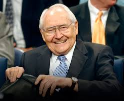 Honoring Becket Friend and Religious Liberty Ally: Elder L. Tom Perry