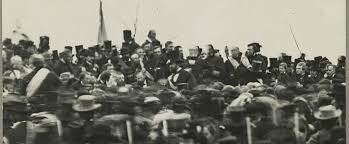 gettysberg address essay prompts the gettysburg address abraham lincoln wrote the words adolphus header curtain gradient