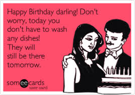 Funny Birthday Wishes For Wife | Kappit via Relatably.com