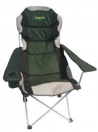 <b>Складное кресло Canadian Camper</b> CC-121 — купить по цене ...