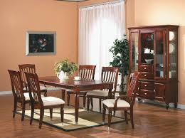 Solid Cherry Dining Room Table Cherry Dining Room Sets Traditional Dining Room
