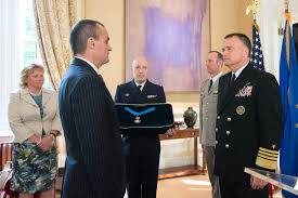 u s department of defense photo essay gerard araud left center the french ambassador to the u s prepares to present