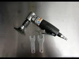 <b>TOOL</b> REVIEW - Ingersoll Rand 3101g Angle Die <b>Grinder</b> - YouTube