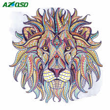 <b>AZQSD Diamond Painting</b> DIY Kits Diamonds Embroidery Fruit Full ...