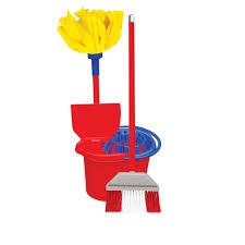 Детский <b>набор</b> для уборки <b>Terides</b> — купить в интернет-магазине ...