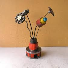 Mini <b>table vases</b>– PaulaArt