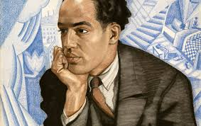 langston hughes and tour atilde copy on loving blackness in a nation ruled by langston hughes by winold reiss ap photo national portrait gallery