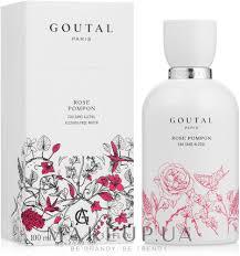 Annick <b>Goutal Rose Pompon</b> - <b>Туалетная</b> вода: купить по лучшей ...