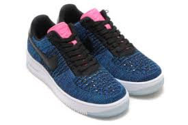 model has become unrecognizable thanks to the transformation through modern day technologies take for instance the nike air force 1 flyknit air force 1 flyknit
