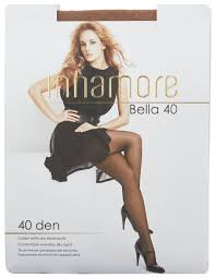 Купить <b>Колготки</b> Innamore <b>Bella</b> 40 den, размер 5-XL, daino ...