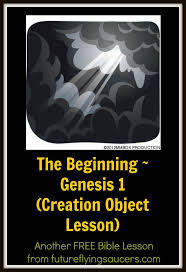 images about creation aug sept christians should have a different worldview this creation object lesson will help you teach a foundational worldview lesson to children