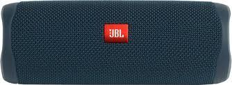 Купить <b>Портативная колонка JBL Flip</b> 5 Blue по выгодной цене в ...