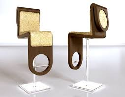 bamboo chairs retractable tables by union elemental bamboo furniture design