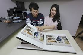 North-<b>South Korean</b> couples try to bridge 75-year division