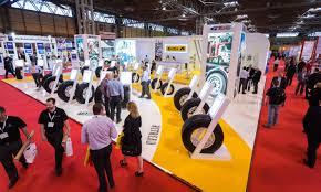 pirelli returns alongside all major uk players at cv show  pirelli returns alongside all major uk players at cv show 2015 tyrepress