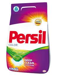 <b>Стиральный порошок</b> для цветного белья <b>PERSIL Color</b> 4,5 кг ...